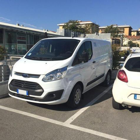 Veicolo Commerciale Ford