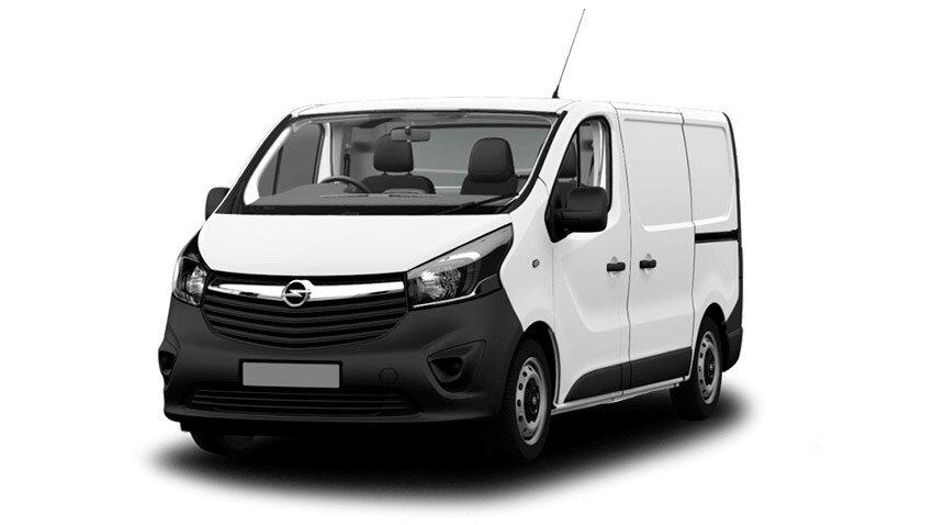 Opel Vivaro Diesel Enjoy