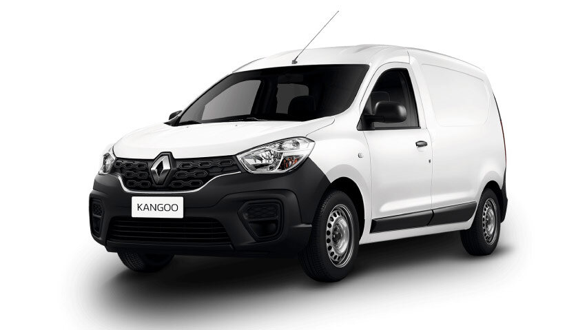 Renault Kangoo Noleggio a lungo termine