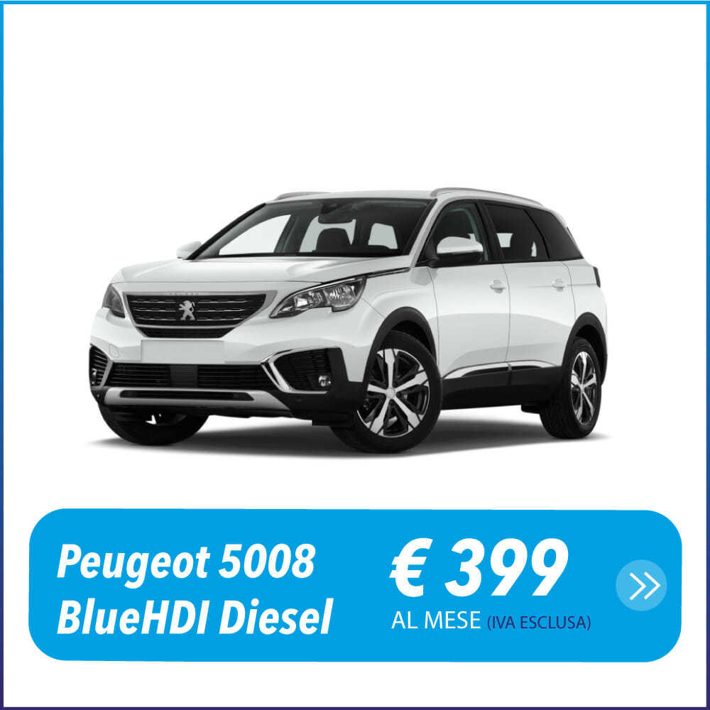 Peugeot 5008 BlueHDI Diesel 130cv S&S Active Business