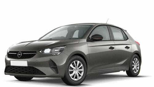 Opel Corsa 1.2 100 CV Elegance Noleggio a lungo termine lazio e toscana