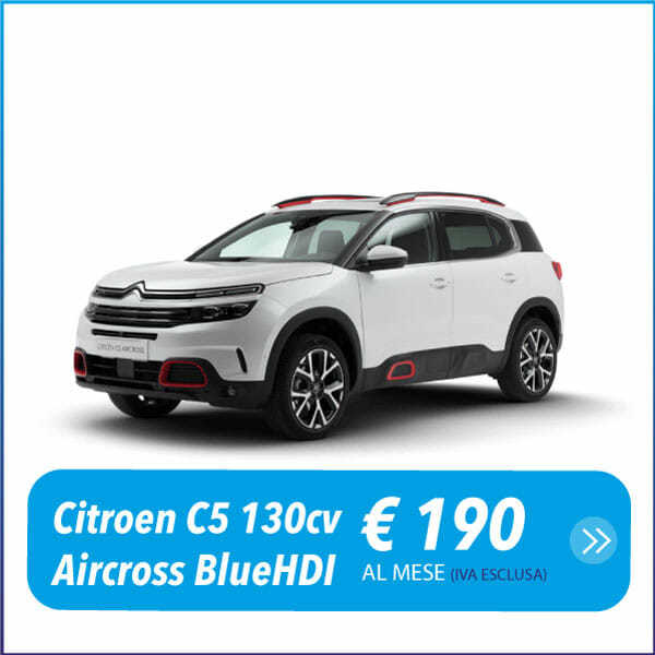 Citroen C5 Aircross BlueHDI 130CV S&S Feel