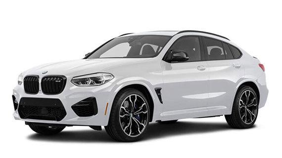 BMW X4 Noleggio a lungo termine