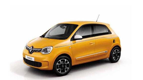 Renault Twingo Sce ZEN 2016